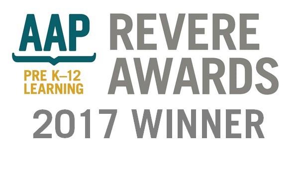 2017 Revere Awards Winner