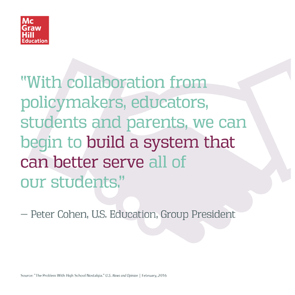 Peter Cohen Quote for U.S. News and Opinion