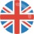 English flag icon