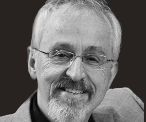 Dr. Richard Larson