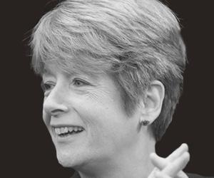 Dr. Rosemary Luckin