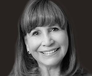 Dr. Susan Fuhrman