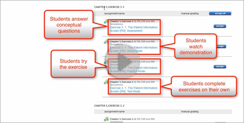 Medisoft: Understanding Demo, Practice, and Test Mode Simulations