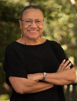 Dr. Dawn D. Bennett-Alexander