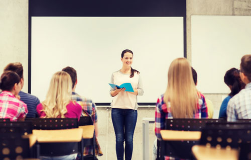 Don't Forget the 'Soft Skills': What does it mean to be career-ready?