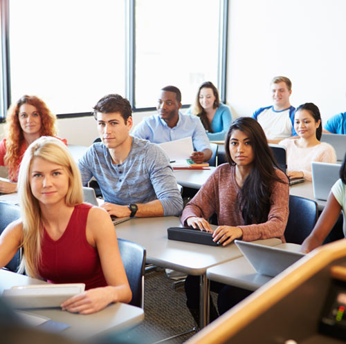 Concrete Ways to Address the Issues of Underprepared Students