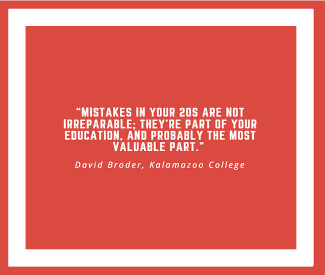 Inspiring Quote by David Broder