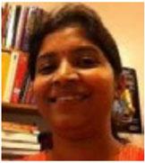 Neelima Bhasvar