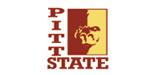 Pitt state logo