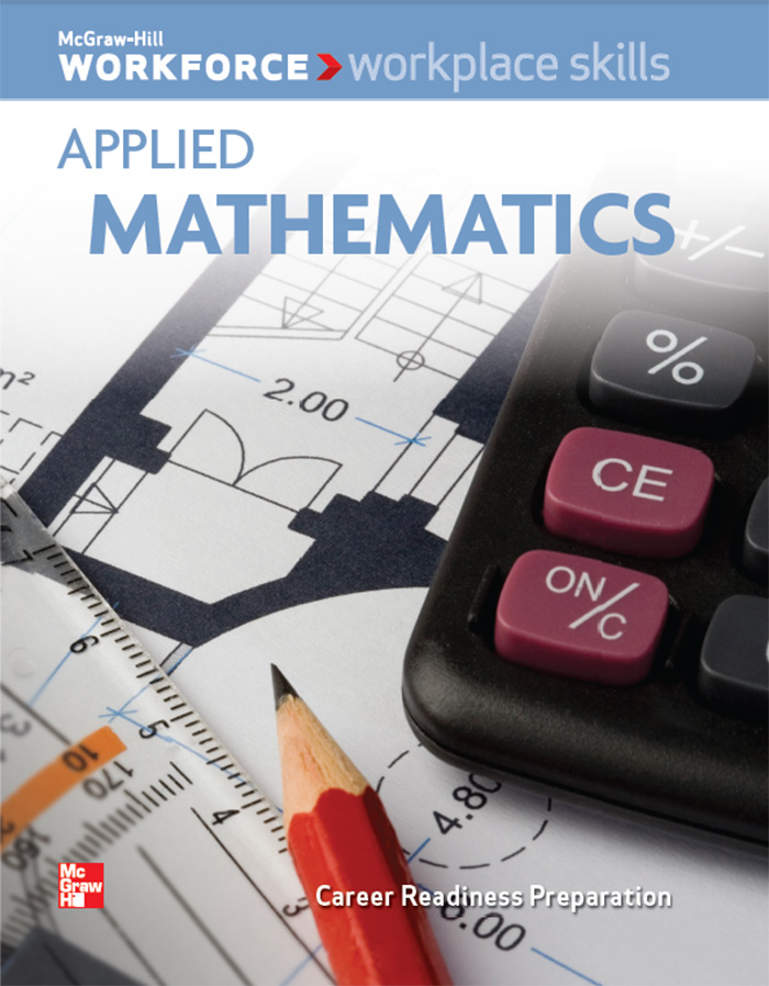 Applied Mathematics cover