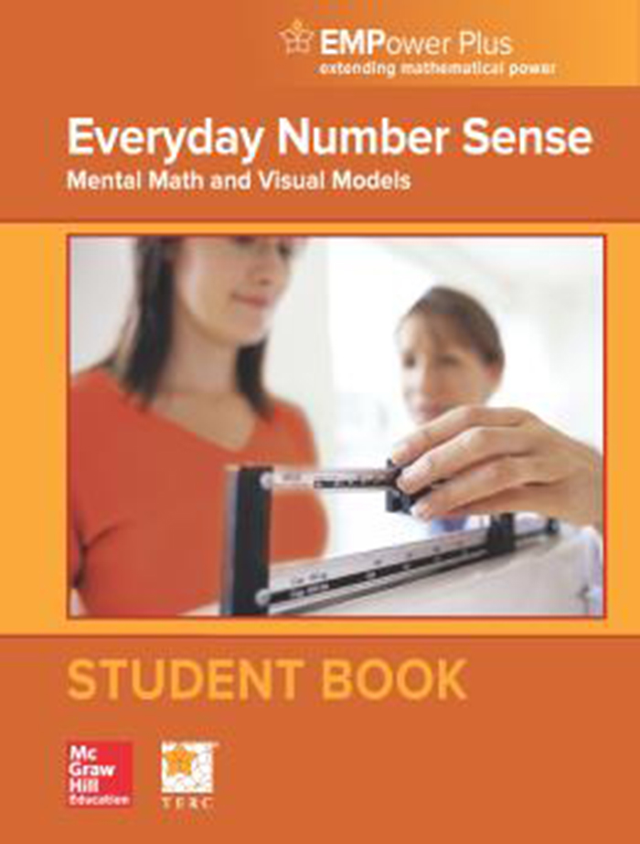 Empower Math Series cover