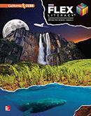 FLEX Literacy Interactive Reader cover, Elementary