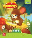 World of Wonders Teacher Edition cover