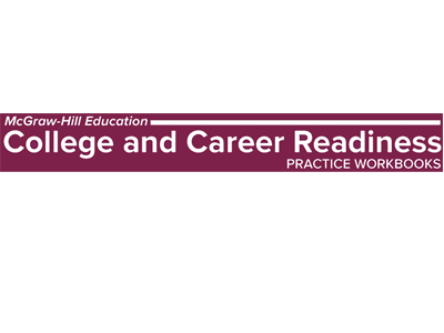 College and Career Reading Practice Workbooks