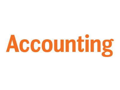 Glencoe Accounting Logo