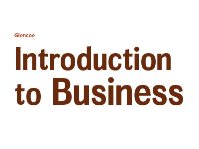 Introduction to Business Logo