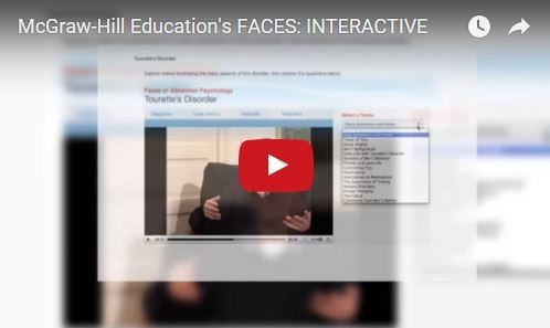 McGraw-Hill Education's Interactive Case Studies for Abnormal Psychology Video